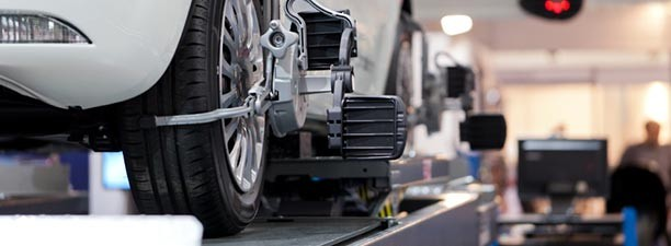 Tire Rotations & Wheel Alignments in North Raleigh Services, offered by Transmedics